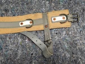 Bilde av Trekkbelte til Pulk, modell 1
